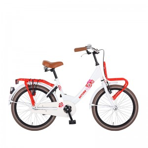 "HOT SELLING 20""STEEL FRAME CITY BIKE CALSSIC DUTCH BICYCLE"