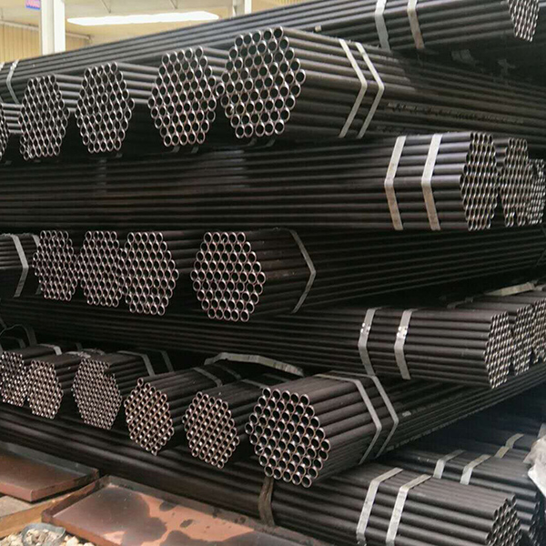 Hot New Products Round Pipe - ERW Steel Pipe & Tube – Meijiahua