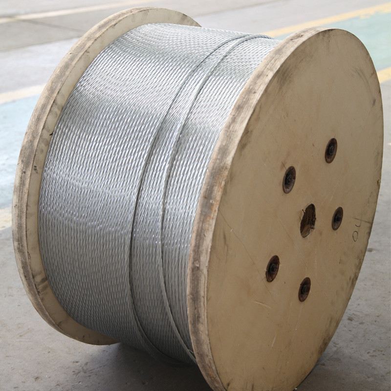 Cheapest Price Brush wire - Steel Wire Rope – Meijiahua