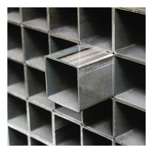 Factory wholesale Rectangle steel pipe - Hollow Section & Tube – Meijiahua