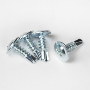Modified Truss Head Philip Self Drilling /Self Tapping Screws