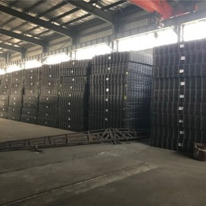 Reinforcing Wire Mesh Deformed Bar Welded wire mesh