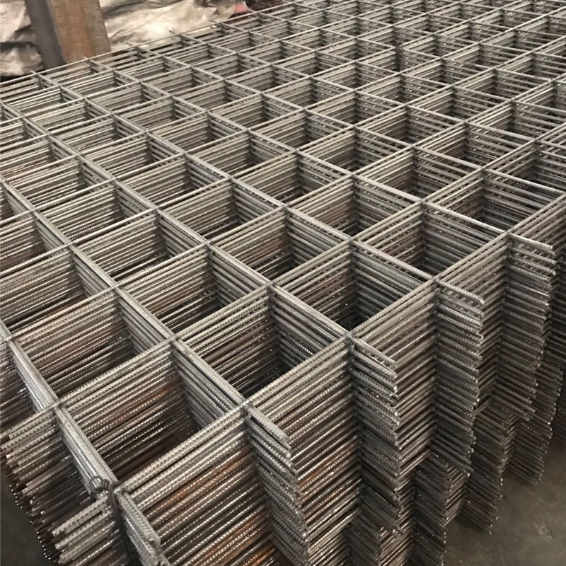 Hot Sale for Galvanised Steel Wire Mesh Sheet - Reinforcing Wire Mesh Deformed Bar Welded wire mesh – Meijiahua