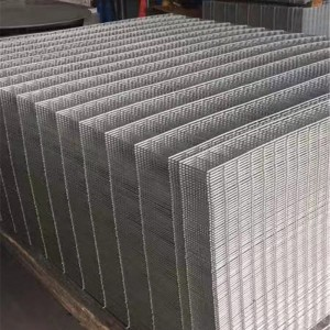 2020 High quality Welded Mesh - Galvanized wire mesh – Meijiahua