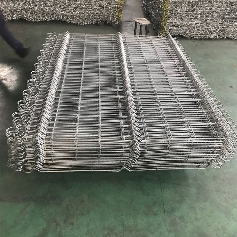 China wholesale Deformed Bar Mesh - Galvanized wire mesh – Meijiahua detail pictures
