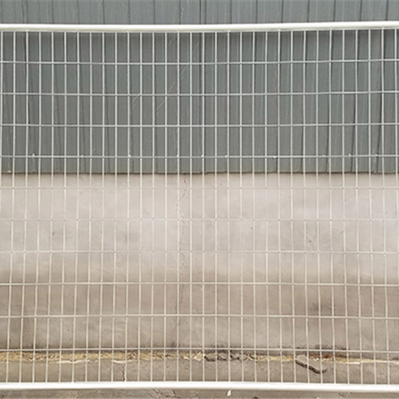 Reasonable price Welded Mesh Reinforcement - Galvanized Fence net – Meijiahua