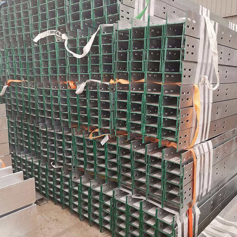 Channel H Steel H Beam Steel Hot Rolled Iron H Beam