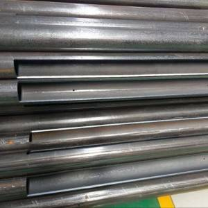 Precision Process on Steel-Angle bar with special cutting