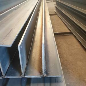 Precision Process on Steel-Big Size T bar