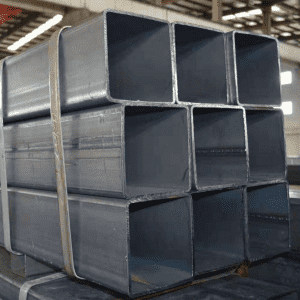 Rectangular Steel Tube Manufacturer Steel square hollow pipe