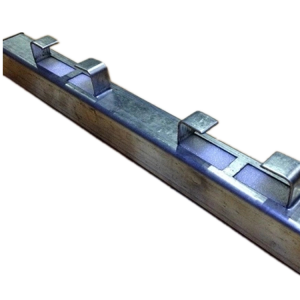 Concrete Insert Strut Channels