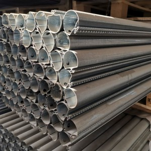 Customized Steel Pipe