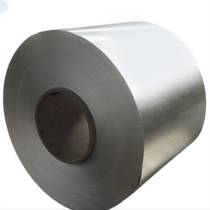 Hot Diped Galvanized Steel Coil Z275G/M2 (Slit edge)