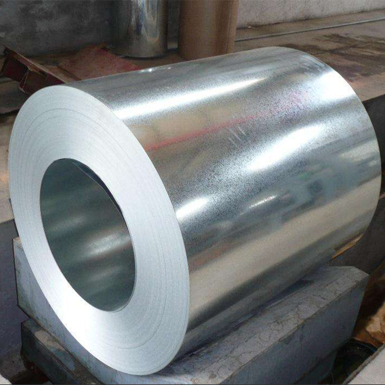 Steel Coil & Plate Featured Image
