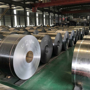 Galvanized strip, galvanized sheet, quality galvanized steel coil / zinc coating sheet