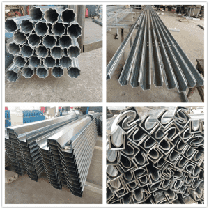 Gi Pipe Pre Galvanized Steel Pipe