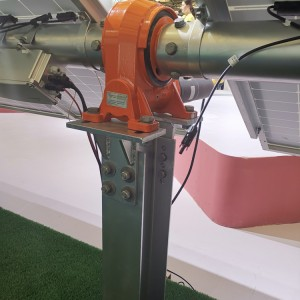 H Beam for Fixed Solar Mounting System