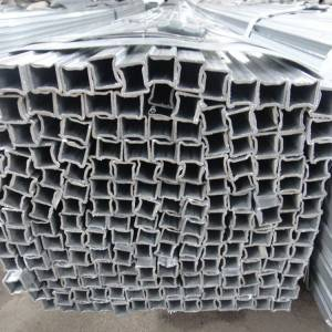 Steel pipe for IBC Container IBC Intermediate bulk container