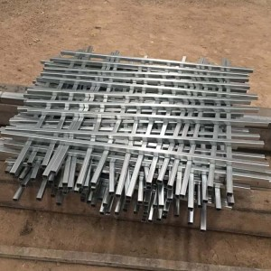 Steel Pipe Cut to Length