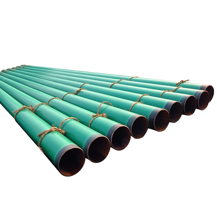 Powder coated steel pipe Featured Image