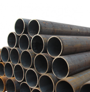 Spiral Submerged Arc Welding Pipe (SSAW)