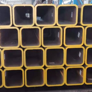 Submerged Arc Welding Square Pipe (SAW)
