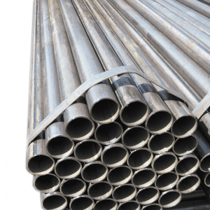 Steel Pipe Coil - Galvanized steel pipe/Hot dipped galvanized round steel pipe/gi pipe pre galvanized steel pipe galvanised tube – Rainbow
