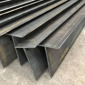 Professional Manufactory Steel T Lintel Australia market surface hot dipped galvanized Z600gram/sqm