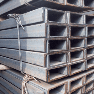 Black Hot Rolled Steel Angle Bar - Galvanized Steel Beam Galvanised Steel Solutions – Rainbow