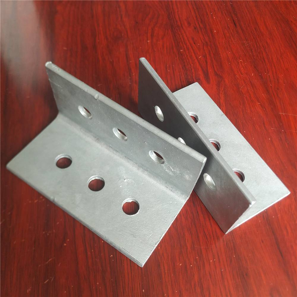 Manufacturing Companies for China Good Quality Section Steel Angles