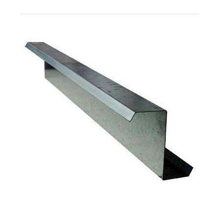 Manufacturer for Cold Rolled Steel Z Purlin - Steel Fabricated C Z U – Rainbow
