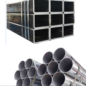 Steel Pipe ( Steel Tube )