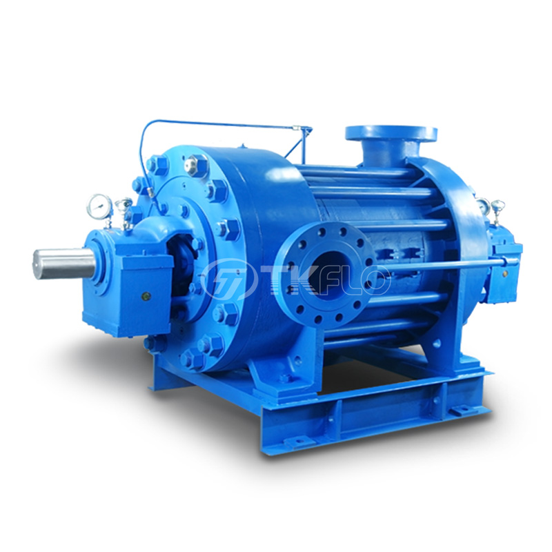 MS Electrical High Pressure multistage clean water centrifugal pump Featured Image