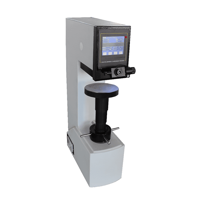310HBS-3000 Digital screen brinell hardness tester