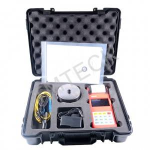 2021 wholesale price Vickers Hardness Tester - THL380 Portable Hardness Tester – TMTeck