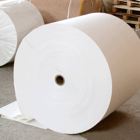 Roll Base paper of toilet seat cover paper