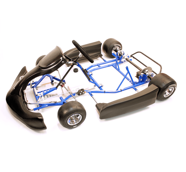 China Popular Go Kart Chassis Factory And Manufacturers Tongbao