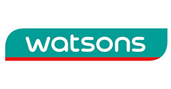 logo of watsons