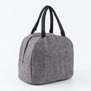 Light Weighted Insulated Portable Cooler Bag with Soft Handles