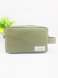 Hot Sale Best Gifts Eco Friendly Fashion Ladies MakeUp Bag