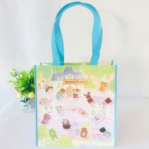 Best Cute Gifts Kids Toy Bag, Sylvanian Families Shopping Bag, Eco Storage Bag