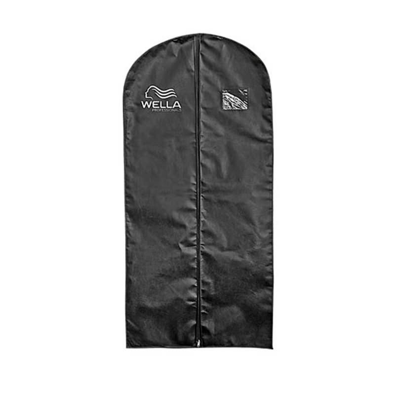 non woven fabric wholesale garment bag suit cover Featured Image