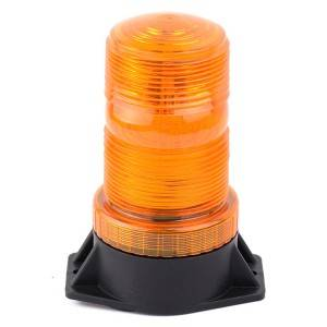 High definition Truck Side Lamp - Emergency Forklift Safety Warning Flashing Xenon Strobe Light – Tonny