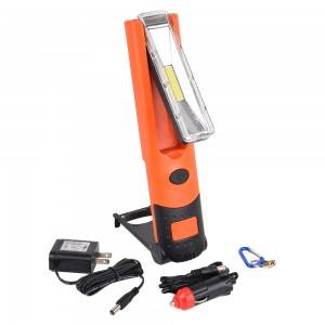 Led,Smd,Cob Handheld Foldable Rechargeable Work Light
