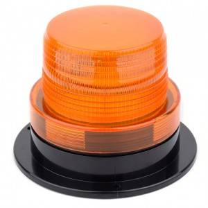 Car Emergency Forklift Safety Warning Flashing Xenon Beacon Strobe Light