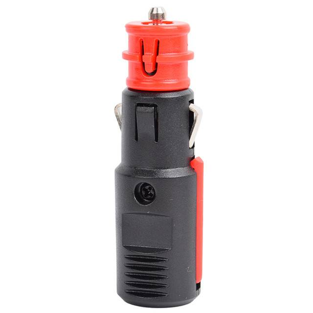 12v Male Replacement Cigarette Plug