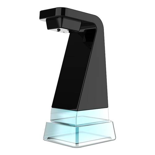 Manufacturer for Auto Soap Dispenser   - Automatic Hand Soap Dispenser, Touchless Infrared Sensor Soap Dispenser – Tonny detail pictures