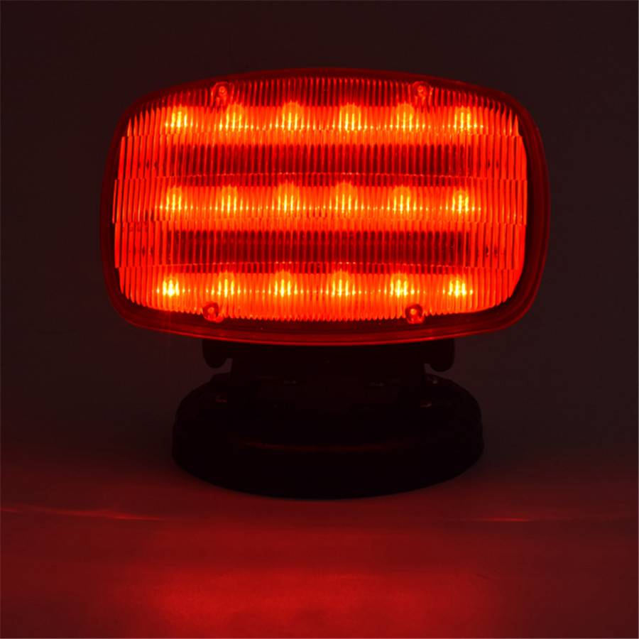 Europe style for Led Tail Lights - Battery-Operated LED Warning Light – Tonny detail pictures