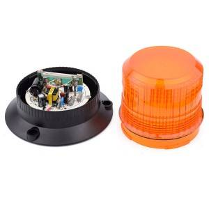 Reasonable price Trailer Light Adapter - Emergency Forklift Safety Warning Flashing Xenon Beacon Strobe Light – Tonny