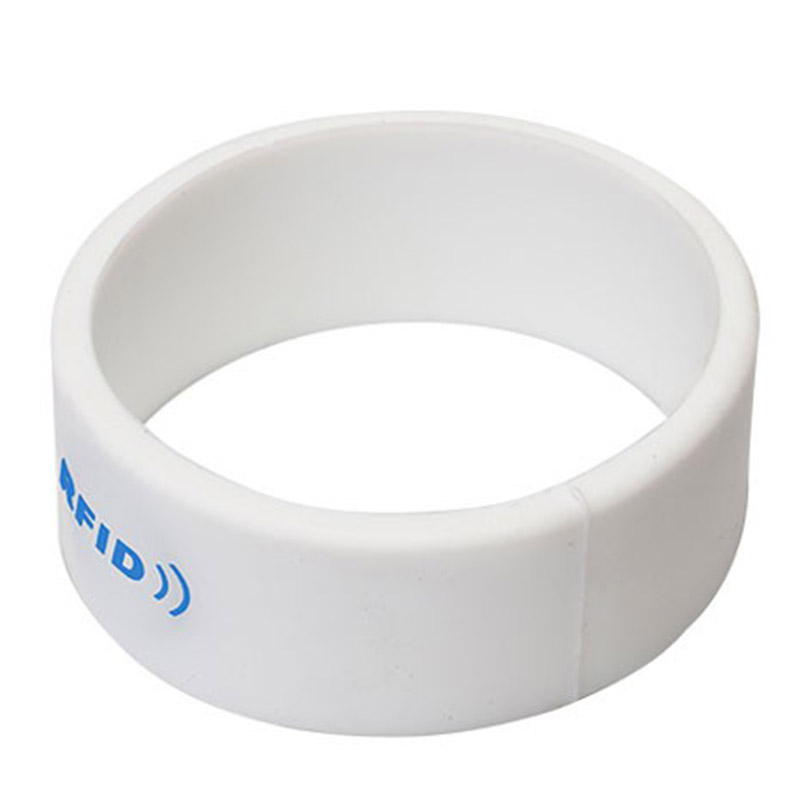 Best quality Rfid Woven Wristband - Silicone Wristband-S0018 – Toptag Featured Image